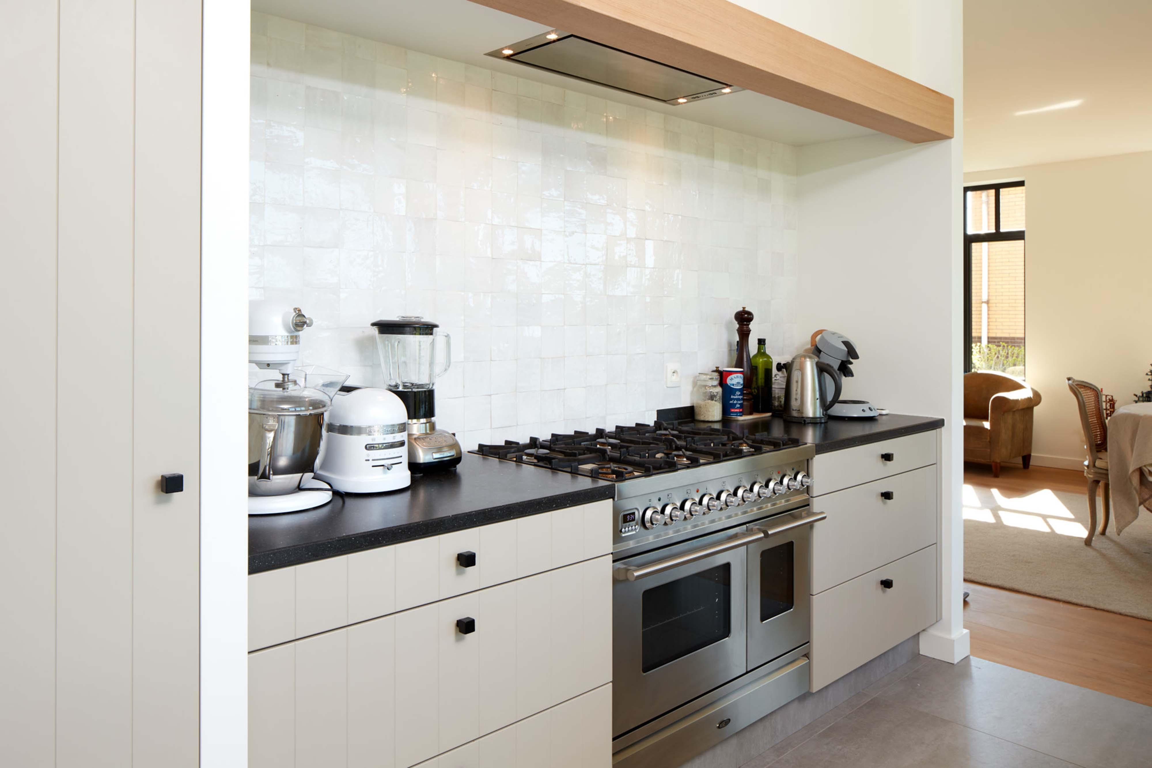 Geel De Keuken : Keukens op maat i antwerpse kempen i webo keukens